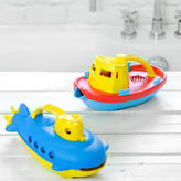 When I Was a Kid Green Toys Bath Toy Set