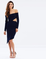Bec & Bridge Salt Lake LS Dress