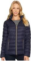 MICHAEL Michael Kors Zip Front Packable M823157C Women's Coat