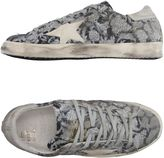 PRIVATE SHOES BY GOLDEN GOOSE Sneakers