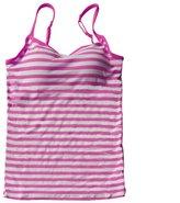 BIFINI Women's Adjustable Padded Bra Camisole Top Sleeveless T-Shirt, Colors