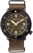 Thumbnail for your product : Morphic Men's M58 Series Watch