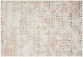 "One Kings Lane Selina Rug - Gray/Cream - 5'1""x7'6"""