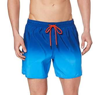 Emporio Armani Men's 9P435 Trunks (Manufacturer size: 52)