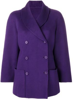 Mila Schon 1990's jacket