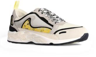 Sandro Paris Flame Sneakers