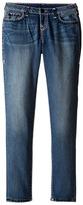 True Religion Casey Color Combo Super T Jeans in Diamond Wash (Big Kids)
