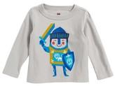 Tea Collection Infant Boy's Little Knight T-Shirt