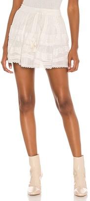 Rococo Sand Zuri Skirt