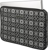 Petunia Pickle Bottom Carried Away Lap Top Case, (Discontinued by Manufacturer)