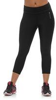 Reebok Shapewear Lux Fitness Capri