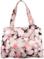 Kate Spade Digital Print Nylon Bag