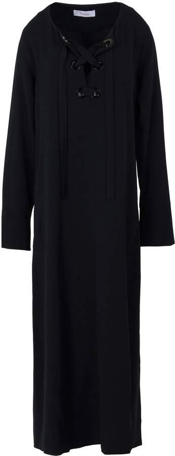 Jucca 3/4 length dresses - Item 34745940