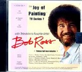 "Weber The Joy of Painting"" with Bob Ross-Season 2, 13 Episodes"