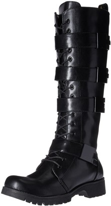 Volatile Women's Heartbreak Combat Boot