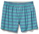 Gap Stripe boxers