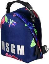 MSGM Backpacks & Fanny packs - Item 45352553