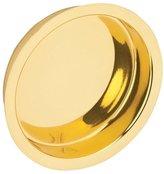 """Shlage Schlage Lock #SPS221B-605 2-1/8"""" BB Flush Pull"""