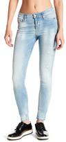 """Diesel Skinzee Super Slim Skinny Jean - 32\"""" Inseam"""