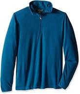 Woolrich Men's Colwin Fleece Half Zip