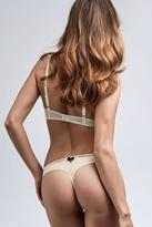 Marlies Dekkers Blacktie Thong