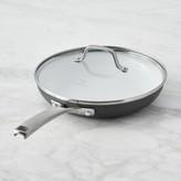 Calphalon Classic Ceramic Nonstick Fry Pan with Lid