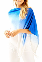Lilly Pulitzer Marin Ombre Sweater Wrap