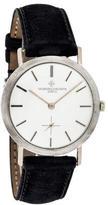 Vacheron Constantin Manual Watch