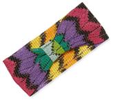 Missoni Ribbed Headband