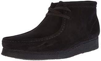 Clarks Wallabee Boot Suede Boots in Standard Fit Size 3