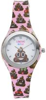 Limited Too Kids' Emoji Watch