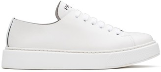 Prada Low-Top Sneakers