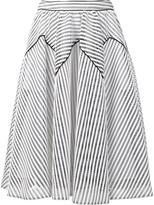 Zac Posen 'Ashton' skirt - women - polyester - 10