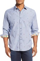 Robert Graham Blitz Sport Long Sleeve Classic Fit Shirt