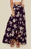 Flynn Skye wrap it up skirt