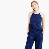 J.Crew Collection French lace cami