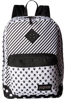 JanSport Disney Super FX Backpack Bags