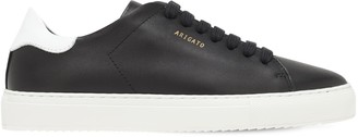 Axel Arigato 20mm Clean 90 Leather Sneakers