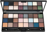 NYX Wicked Dreams Eyeshadow Palette