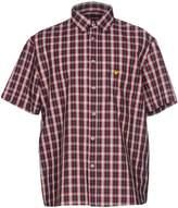 Lyle & Scott Shirts - Item 38650692