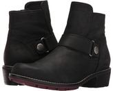 Wolky Gila CW Women's Pull-on Boots