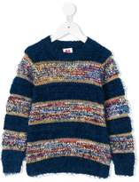 American Outfitters Kids fluffy jumper