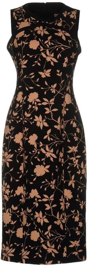 Michael Kors Knee-length dresses - Item 34728478