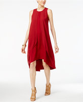 Alfani High-Low A-Line Dress, Created for Macy's