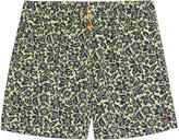 120% Lino Boxer Swim Shorts