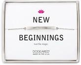 Dogeared New Beginnings Bracelet