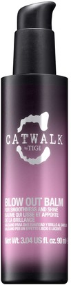 Catwalk Blow Out Balm For Smooth Frizz Free Shiny Hair 90Ml