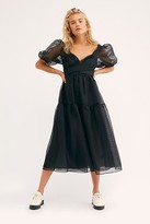 Free People Hailey Party Dress
