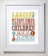 Ladies and Gentleman by Edward Miller