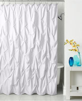 B. Smith Park Pouf Shower Curtain